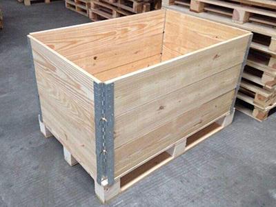 围板箱-围板箱订做价格