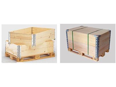 围板箱市场行情 买围板箱认准天津远洋木业