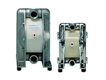 价格合理的ALMATEC隔膜泵AH系列-广州好用的ALMATEC隔膜泵出售