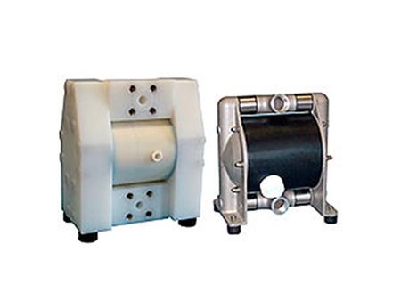 隔膜泵_广州达辉机械_口碑好的ALMATEC提供商_隔膜泵
