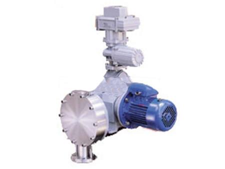 液压膈膜式计量泵生产厂家-广东有品质的液压膈膜式计量泵供应