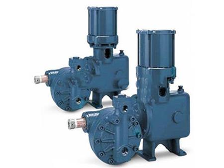 广东液压系列隔膜式计量泵生产厂家_广州专业的计量泵规格