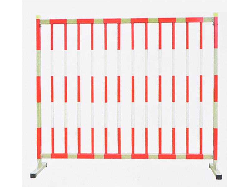 伸缩围栏厂家推荐-桐乡市恒力电力提供品质好的伸缩围栏