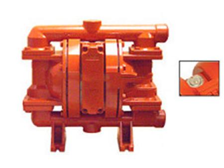 广东金属泵厂家直营-物超所值的螺栓式金属泵广州达辉机械供应