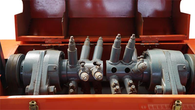 供銷鋼管除銹機|50型鋼管除銹機多少錢一臺