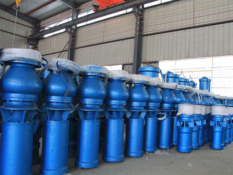 混流潜水泵价位_使用方便的混流潜水泵在哪买