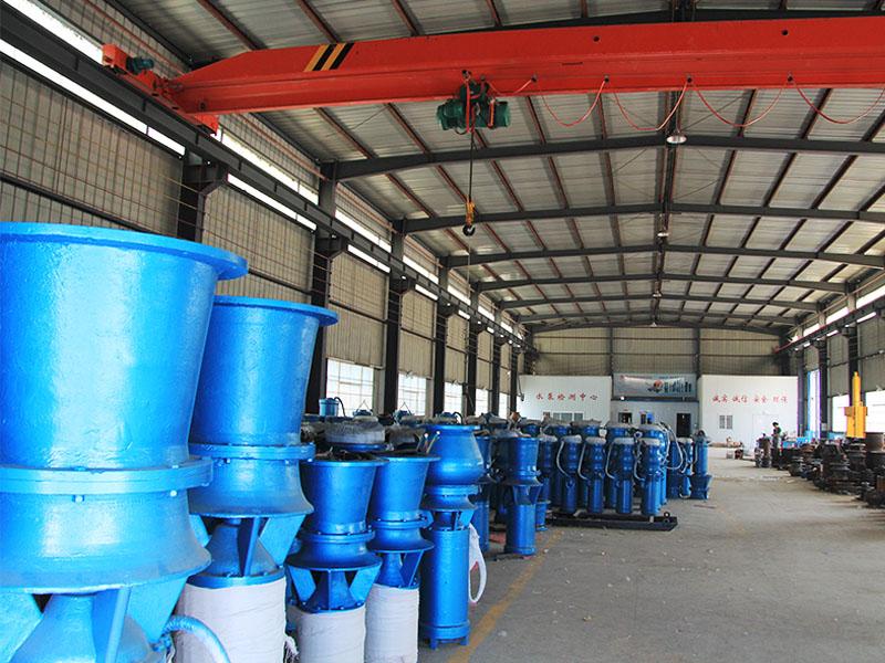 300QSZ-5-5.5混流泵-江苏科翔制泵价格划算的轴流泵出售