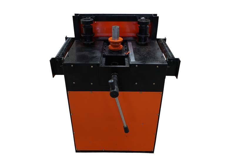 厂家批发50型电动弯圆机|【实力厂家】生产供应50型电动弯圆机