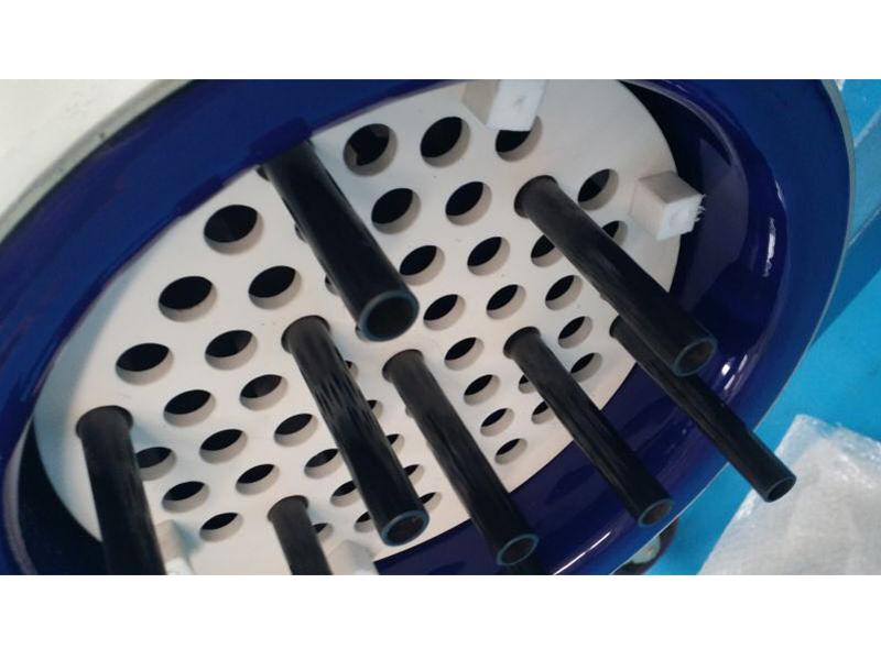 搪瓷搅拌定做_江苏工搪耐用的碳化硅设备出售