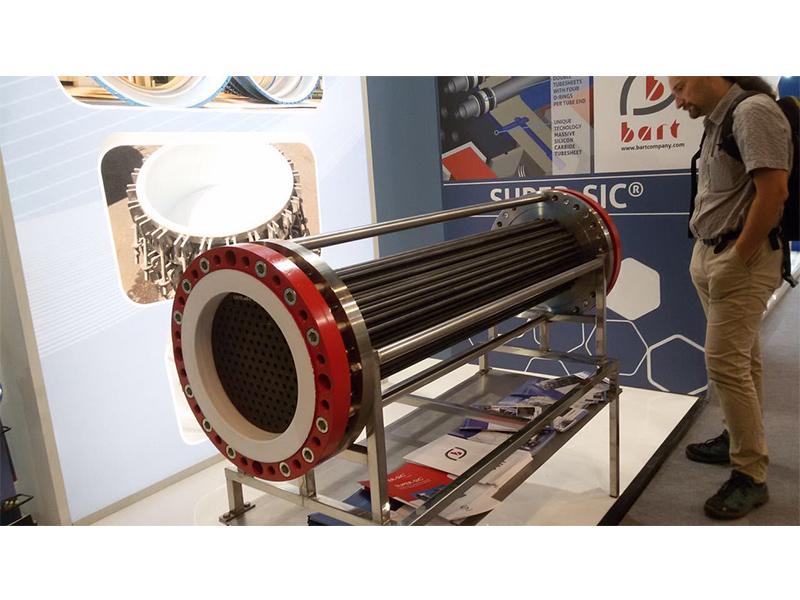 四川碳化硅設備-江蘇工搪供應廠家直銷的碳化硅設備