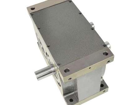 PU平板共轭凸轮型分割器