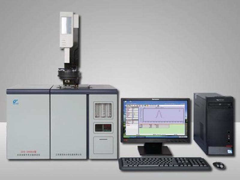 江苏新高科分析仪器新款全自动硫含量测定仪怎么样-深圳硫氮仪价格