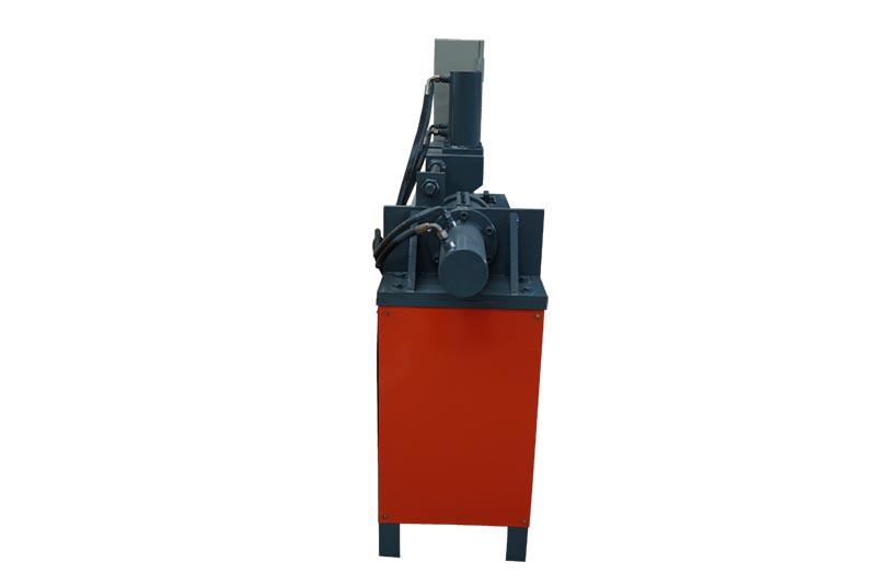 倾销液压缩径机|云鼎机械专业供应50#液压缩径机
