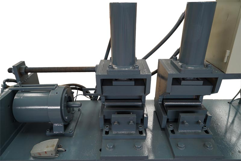 优质的液压缩径机-河南50#液压缩径机价格行情