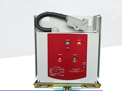 35KV户内高压开关-购买销量好的户内高压真空断路器优选巨沈电气