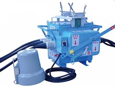 高压真空断路器品牌|供应巨沈电气优惠的高压真空断路器