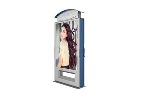 42寸户外广告机-哪里能买到户外广告机