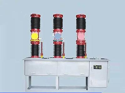 户外高压真空断路器供应厂家-供应巨沈电气实惠的户外高压真空断路器