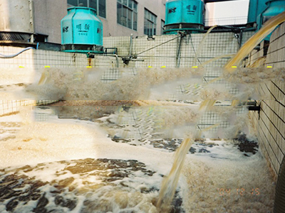 立瑞L233循环水清洗剂