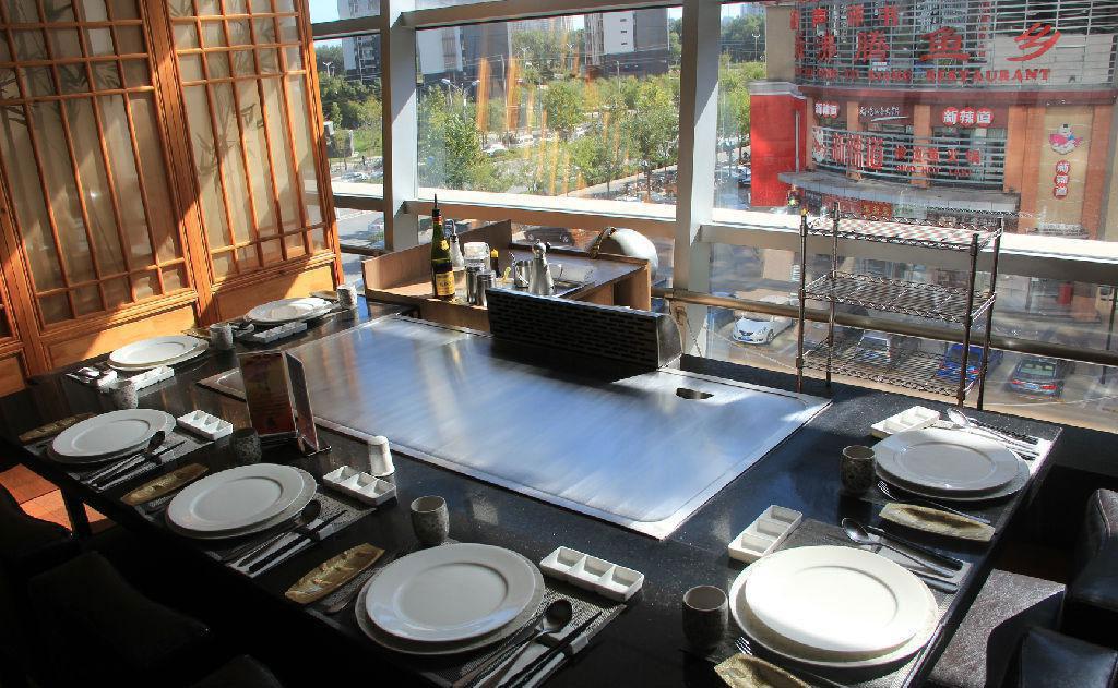 北京市价格优惠的铁板烧设施品牌-铁板烧设备哪里有