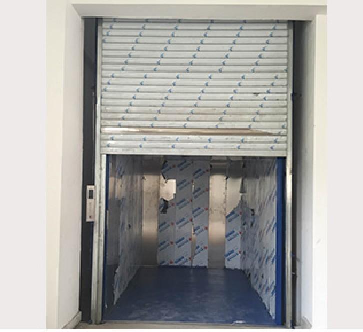 远工起重-专业的郑州货梯经销商|开封安装人货梯