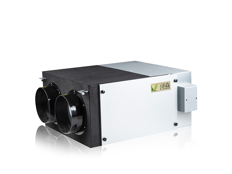 全热交换器_如何买品质好的 全热交换器