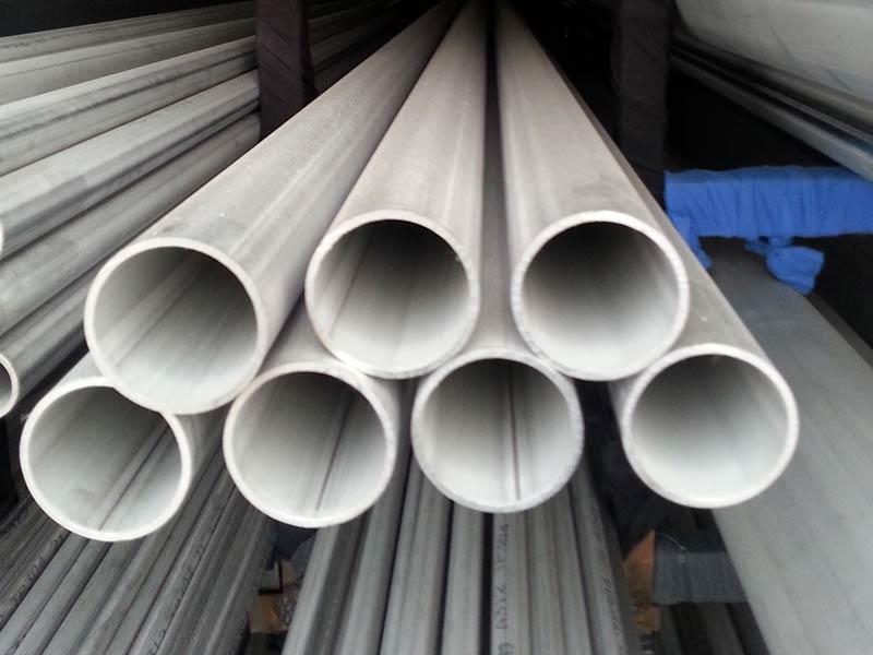 321不锈钢工业管-选购不锈钢工业管就找永骏隆不锈钢