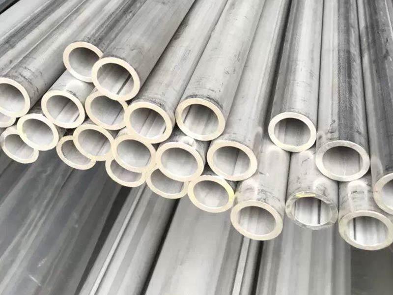 不锈钢管厂家|永骏隆不锈钢_优良不锈钢工业管供应商