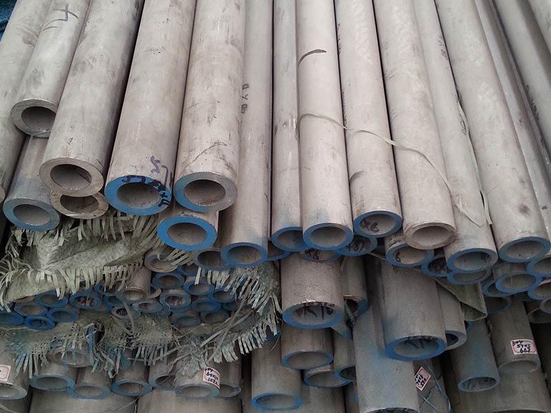 高品质不锈钢无缝管批发 江苏不锈钢无缝管厂