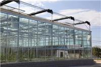 全钢架冬暖温室建设工程特点-冬暖温室建造成本预算-温室建设