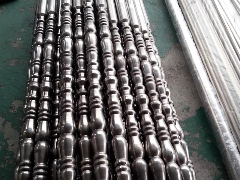 佛山不锈钢焊管大量出售,不锈钢316焊接管