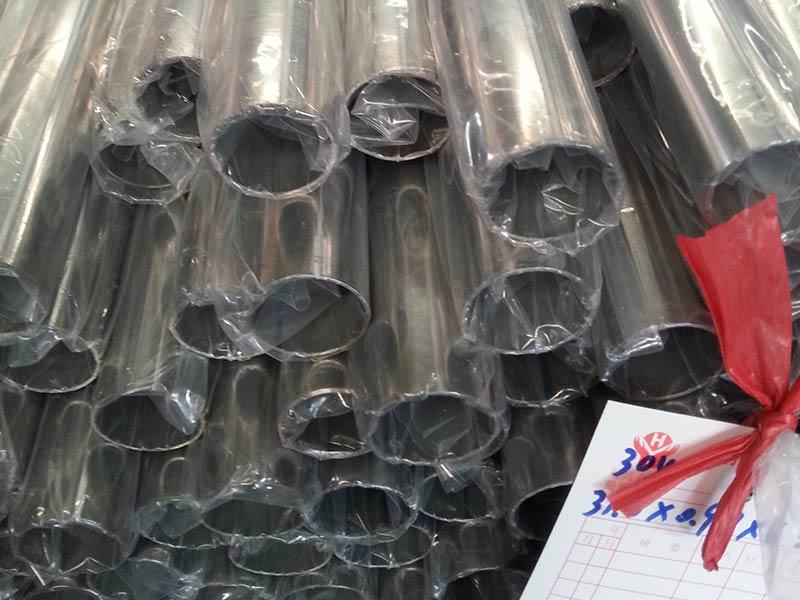 永骏隆不锈钢为您供应优质304不锈钢圆管钢材 倾销304不锈钢圆管