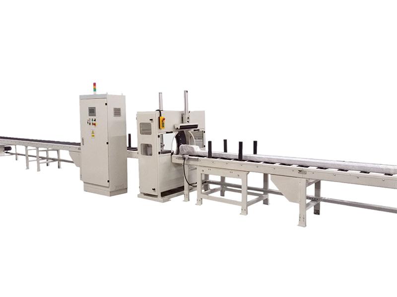 浙江钢卷缠绕机生产厂家|使用方便的缠绕机在哪买