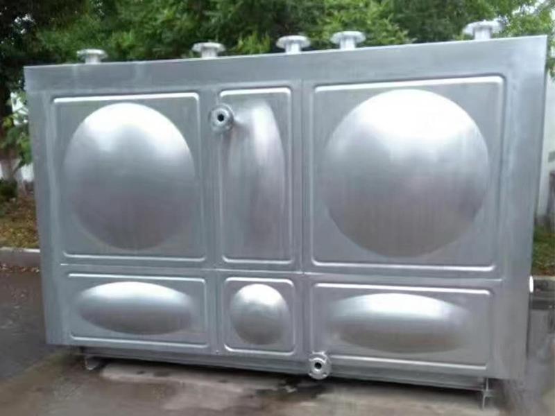 新款不锈钢水箱-广州高质量的不锈钢水箱哪里买