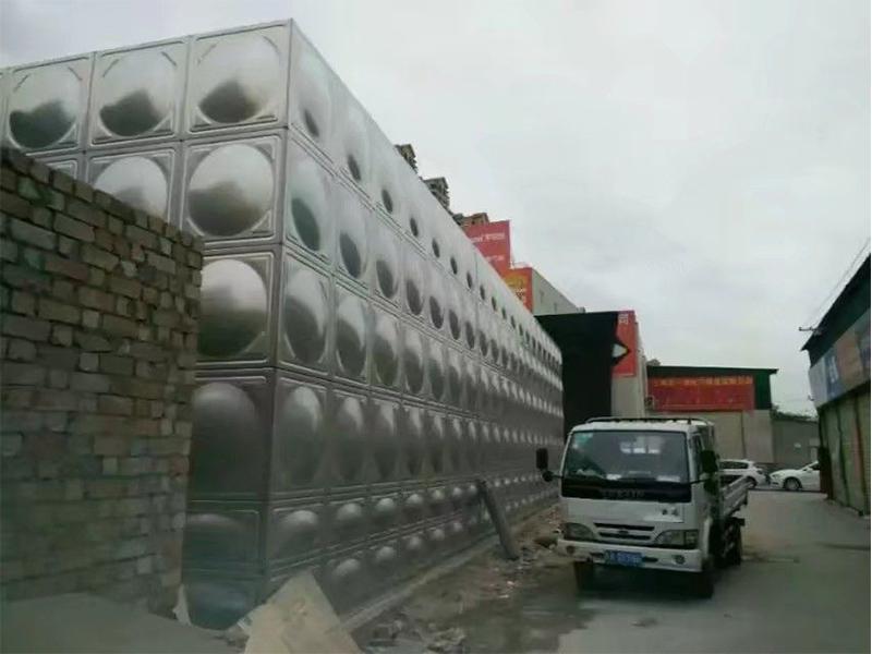 不锈钢水箱-广东具有口碑的_不锈钢水箱