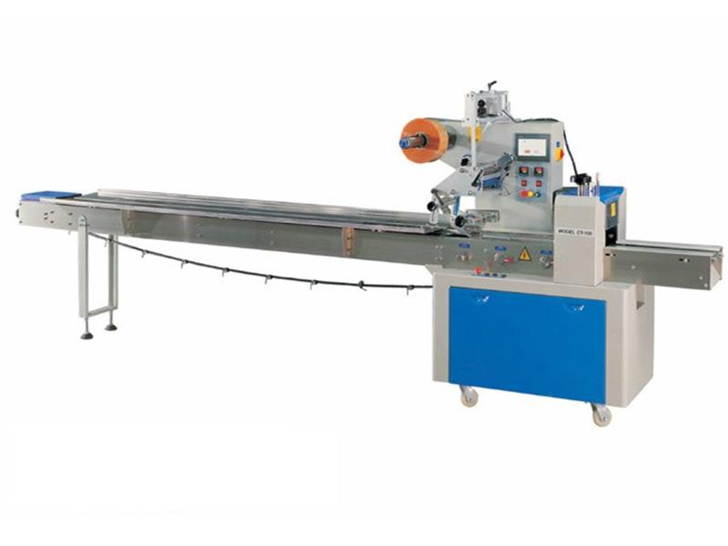 CMZ-CT100枕式包装机