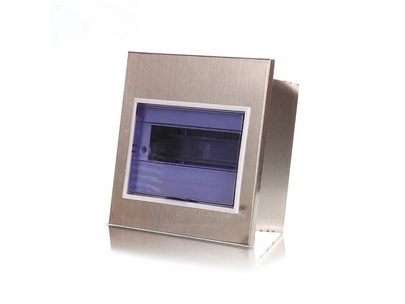 照明箱供应,瑞善电气PZ30暗装照明箱价格优惠