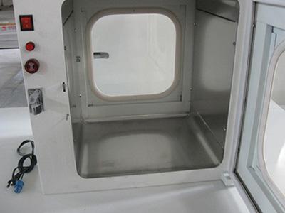 上海嵌入式传递窗公司-买性价比高的不锈钢传递窗优选吴江翔峰净化