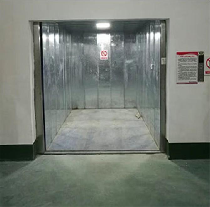 优质合肥货梯厂家|滁州安装人货梯