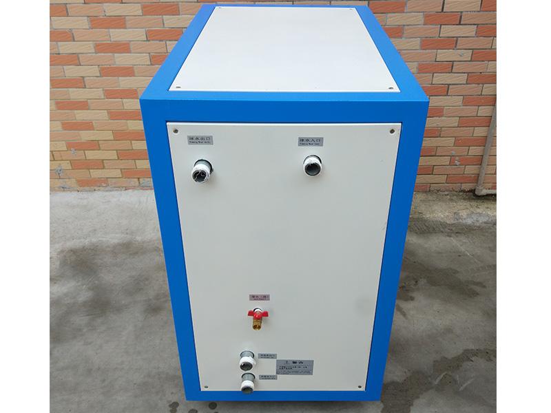 冷水机-水冷式哪家好,冷水机