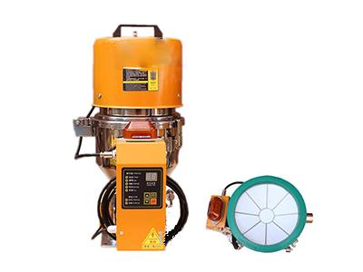浙江全自动真空式吸料机-专业供应欧式除尘吸料机