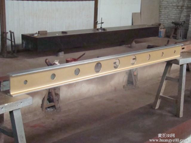 沈陽金鑫銳量具的鋁鎂輕型檢驗量具怎么樣_廣西鎂鋁平尺