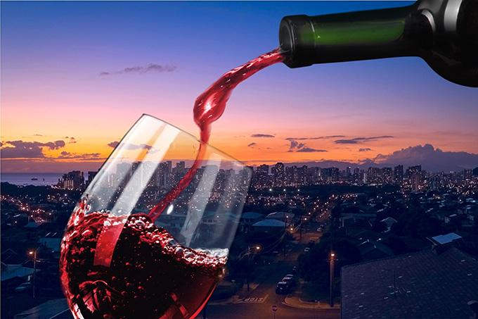 进口原酒批发进口葡萄酒招商进烟台红酒批发