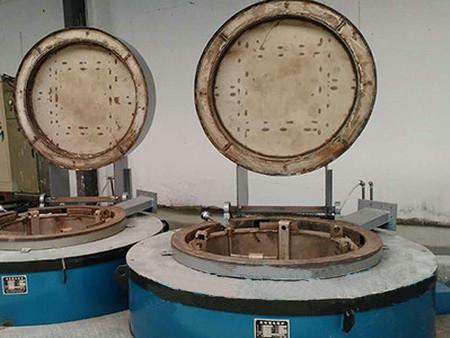 厂家供应液体氮化炉-质量良好的液体氮化炉长兴庆丰电炉供应