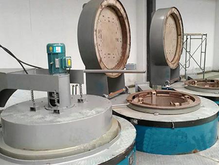 网带式回火炉 井式氮化炉厂家-规模大的液体氮化炉公司
