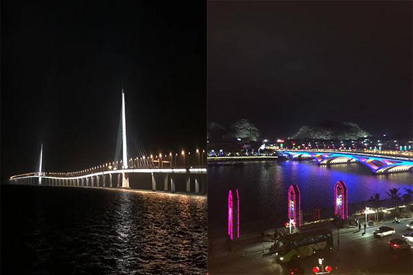 值得信赖桥梁亮化-南宁有保障的亮化工程