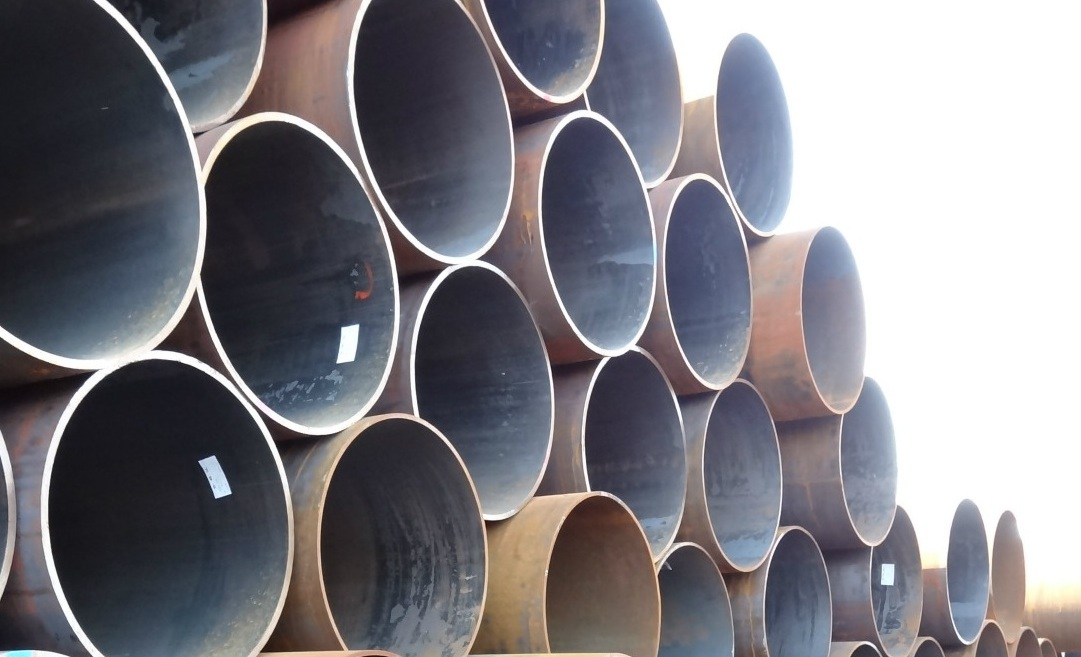 大口径钢管价格行情-大口径钢管每米价格