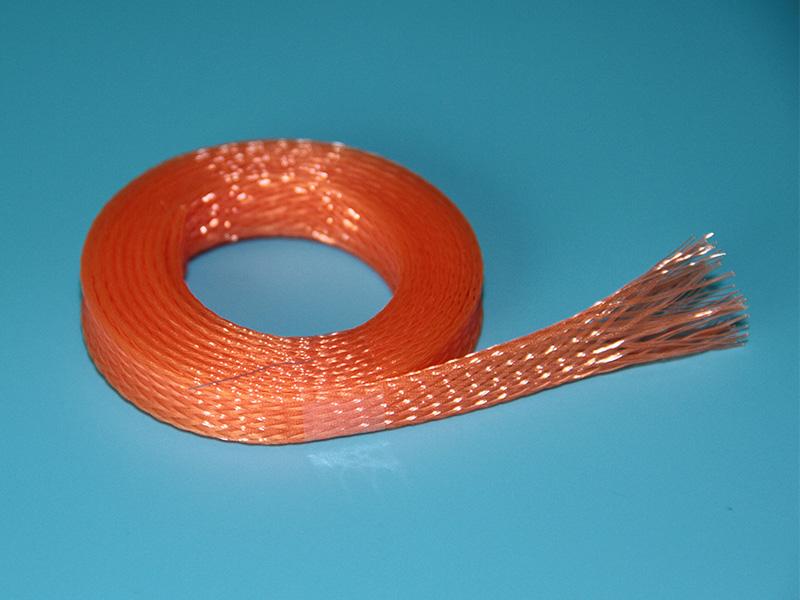 廣東可伸縮編織網管廠家-永朝新材專業供應可伸縮阻燃編織網管