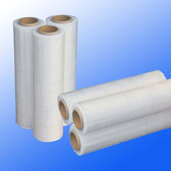 长期供应防静电彩色饰品缠绕膜
