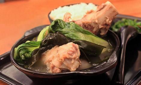 【一餐一乐】烟台排骨米饭加盟 烟台排骨饭加盟